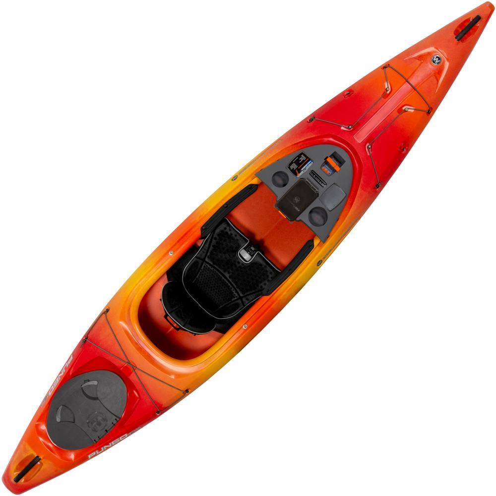 Wilderness Systems Pungo 120 Kayak MANGO