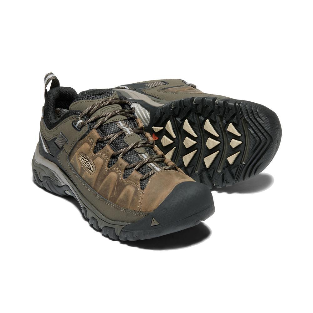 Keen Men's Targhee 3 Mid Waterproof Hiking Boot Wide