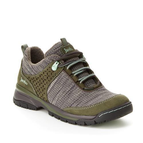 Jambu Women's Zora Water Resistant Shoe