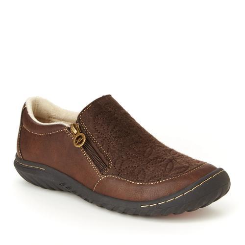 Jambu Women's Crimson Shoe
