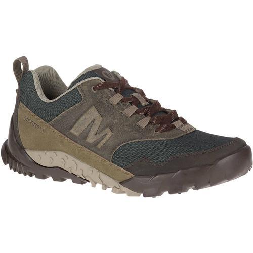 Merrell Men's Annex Recruit Trekking Shoe - Canteen
