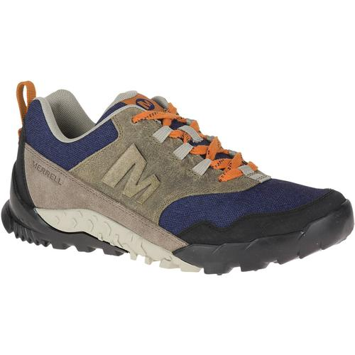 Merrell Men's Annex Recruit Trekking Shoe - Brindle