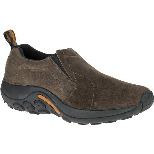 Merrell Men's Jungle Moc Wide - Gunsmoke