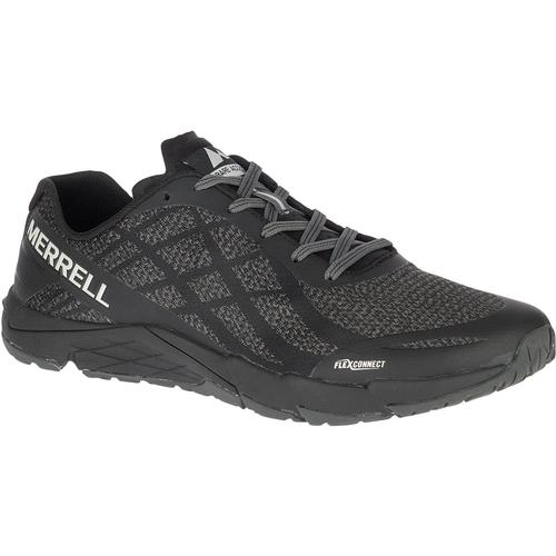 Merrell Men's Bare Access Flex Shield Trail Shoe - Black