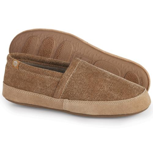 Acorn Men's Summerweight Acorn Moccasin Slippers