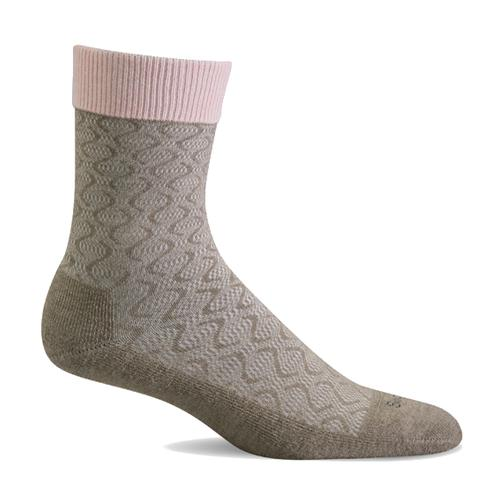 Sockwell Women's Softie Relaxed Fit Sock