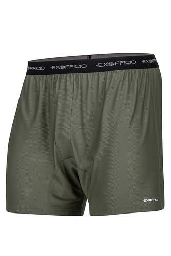 Ex Officio Men's Give N Go Boxer