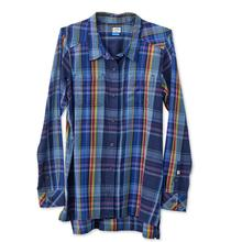 Kavu Women's Ingrid Shirt OCEAN