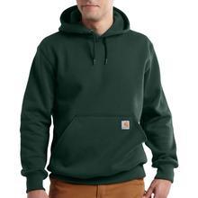 Carhartt Men's Paxton Heavyweight Hooded Sweatshirt DARK_GREEN