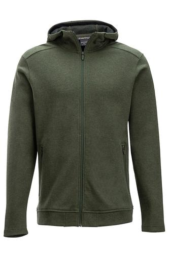 ExOfficio Men's Powell Full Zip Hoody