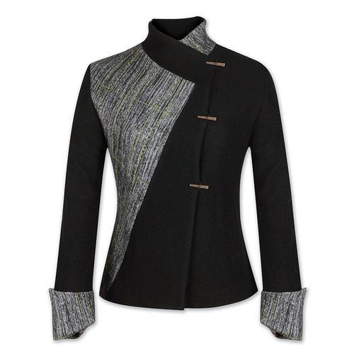 Icelandic Design Women's Petula Jacket