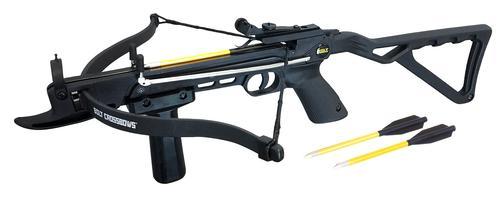Bolt Crossbows The Seeker Crossbow 80lb