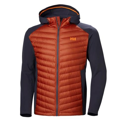 Helly Hansen Men's Verglas Light Jacket