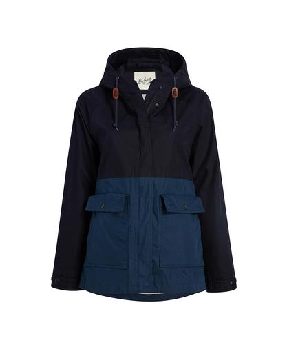 Woolrich Women's Crestview Heritage Raincoat