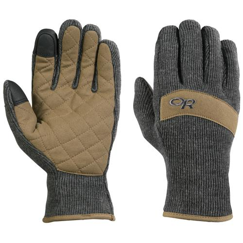 Outdoor Research Men's Exit Sensor Gloves