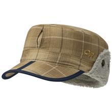 Outdoor Research Men's Yukon Cap CAROB