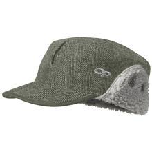 Outdoor Research Men's Yukon Cap PEAT