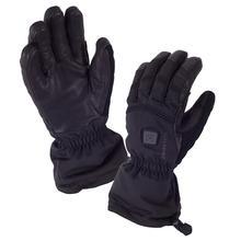 Sealskinz Extreme Cold Weather Heated Glove BLACK