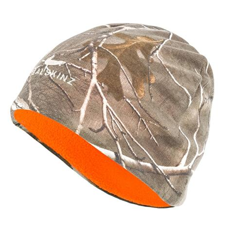 Sealskinz Realtree Xtra Reversible Waterproof Beanie