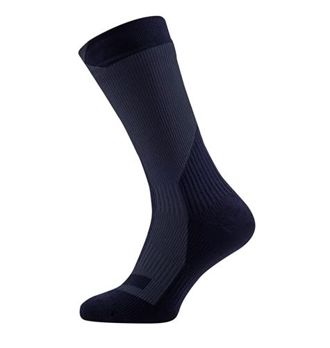 Sealskinz Trekking Thick Mid Sock