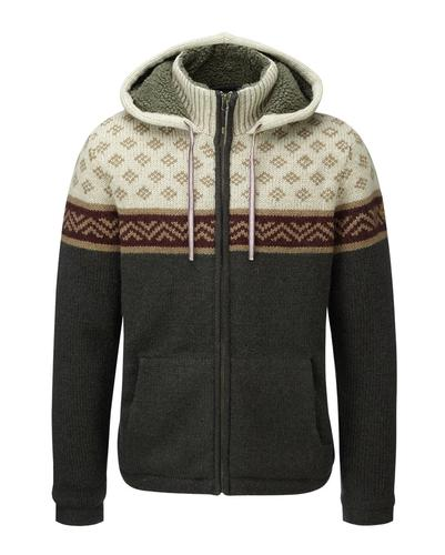 Sherpa Adventure Gear Men's Kirtipur Sweater