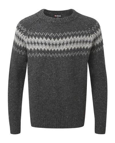 Sherpa Adventure Gear Men's Dumji Sweater