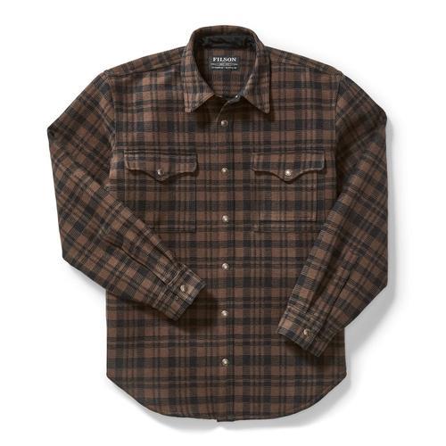 Filson Men's Beartooth Jac-Shirt