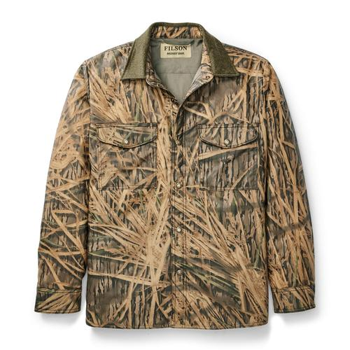 Filson Men's Mossy Oak Insulated Jac-Shirt