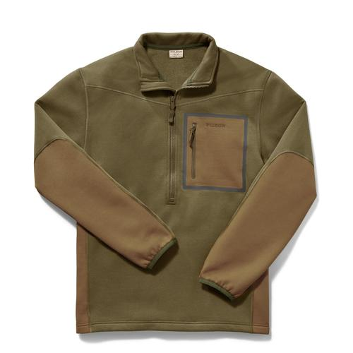 Filson Men's Shuksan Half Zip Fleece