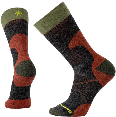 Smartwool Men's PhD Hunt Medium Crew Socks