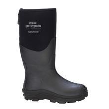 Dryshod Men's Arctic Storm Hi Winter Boot BLACK
