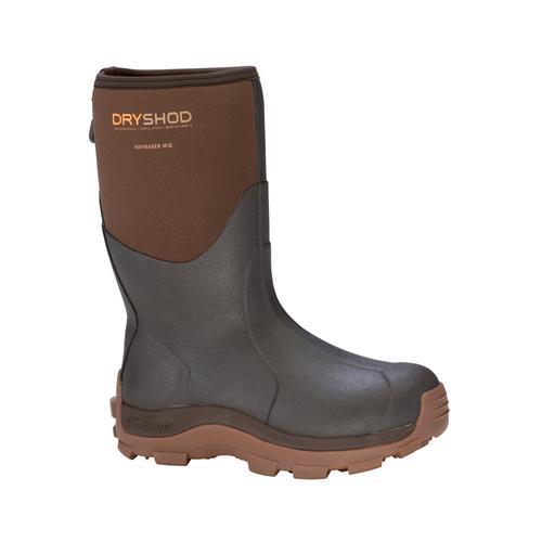 Dryshod Men's Haymaker Mid Boot