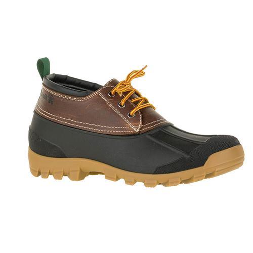 Kamik Men's Yukon3 Short Lace Up Boots