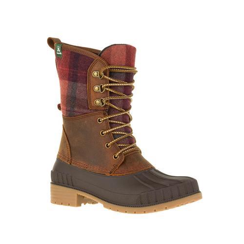 Kamik Women's Sienna 2 Winter Boot