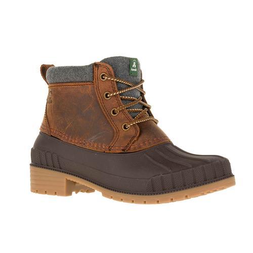 Kamik Women's Evelyn 4 Short Boot