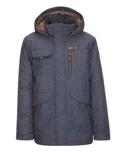 Killtec Kid's Halcyo Casual Jacket With Hood