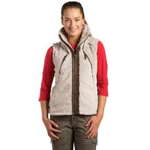 Kuhl Women's Flight Vest STONE