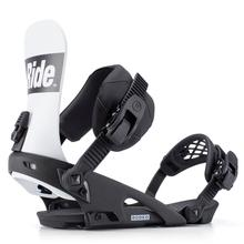 Ride Rodeo Snowboard Binding BLACK