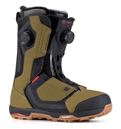 Ride Insano Snowboarding Boot