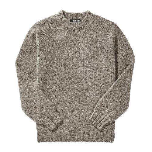 Filson Men's 3GG Crewneck Sweater