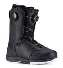 Ride Lasso Snowboarding Boot BLACK