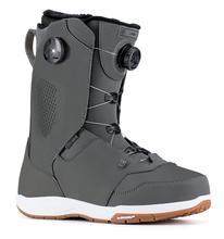 Ride Lasso Snowboarding Boot GREY