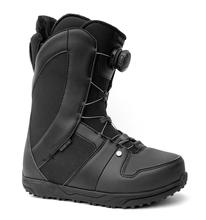 Ride Women's Sage Snowboarding Boots BLACK