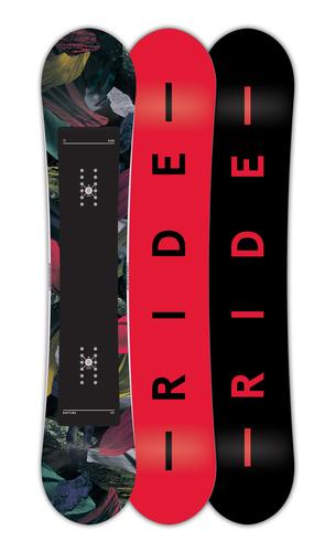 Ride Rapture Ladies Snowboard
