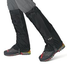 Outdoor Research Men's Rocky Mountain High Gaiters BLACK