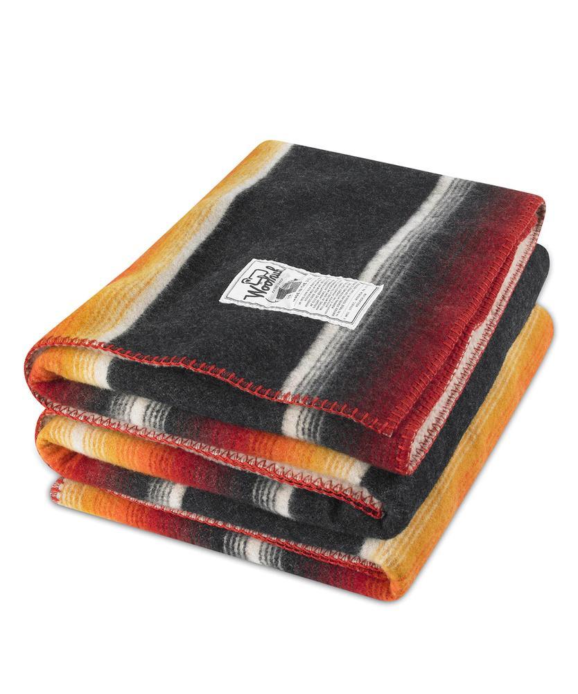 Woolrich Logan Ridge Sherpa Blanket 50x68