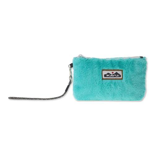 Kavu Plush Clutch