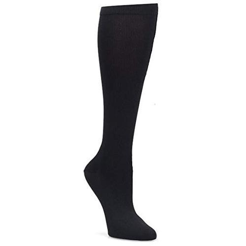 Comfortiva Women's 12-14mmHg Graduated Compression Socks