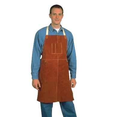 Kinco Welding Bib Style Apron