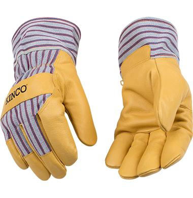 Kinco Pigskin Leather Palm Glove 2x